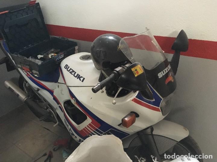 MOTO CLASICA (Coches y Motocicletas - Motocicletas Clásicas (a partir 1.940))
