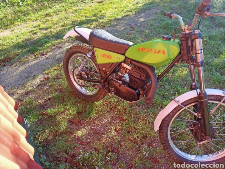 Motos: OSSA TR 77 - Foto 4 - 268752134