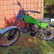 Motos: OSSA TR 77. Lote 268752134