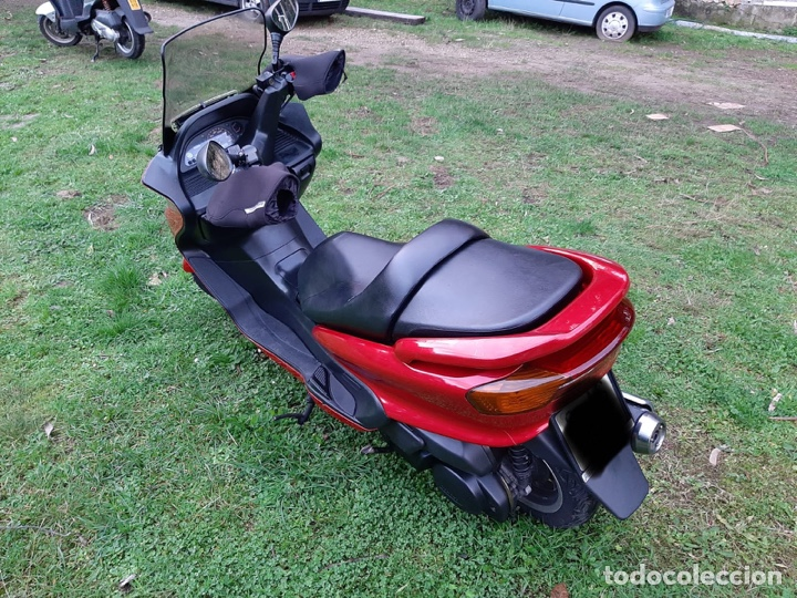 Motos: Yamaha majestic del 2000 - Foto 4 - 269013684