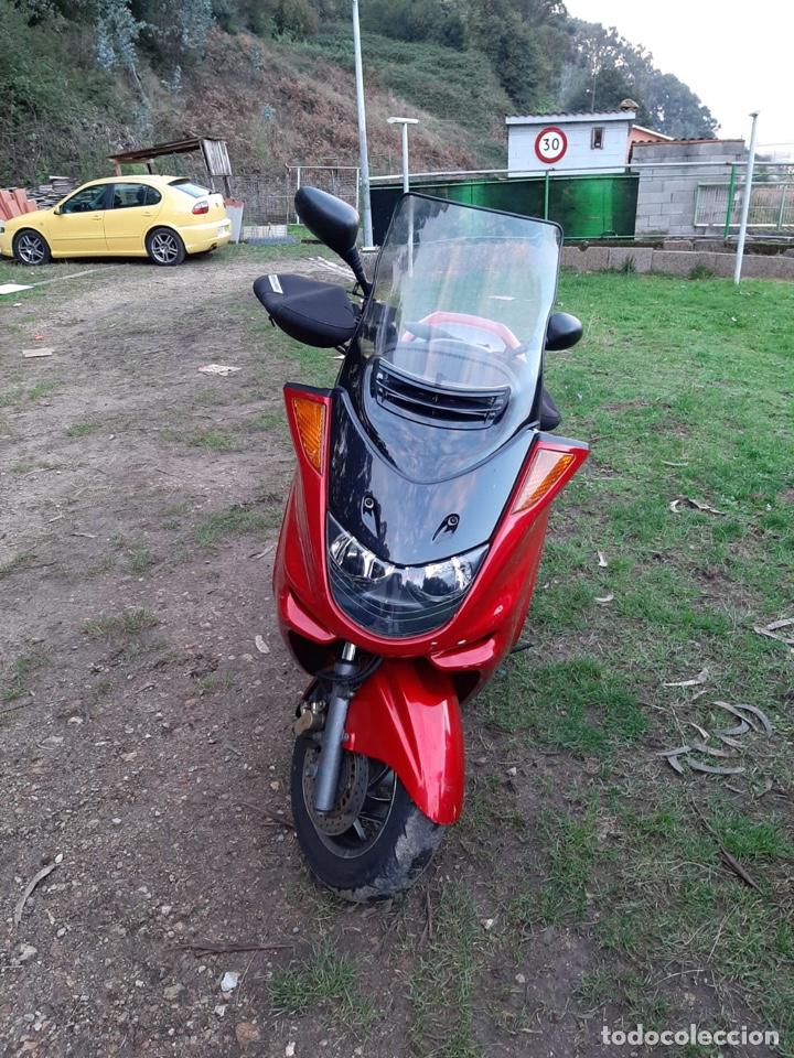 Motos: Yamaha majestic del 2000 - Foto 8 - 269013684