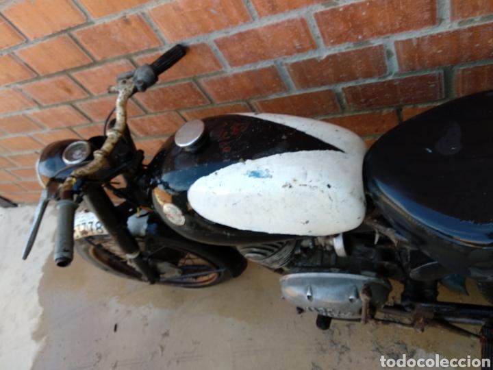 Motos: Narcla 125 - Foto 2 - 269175708