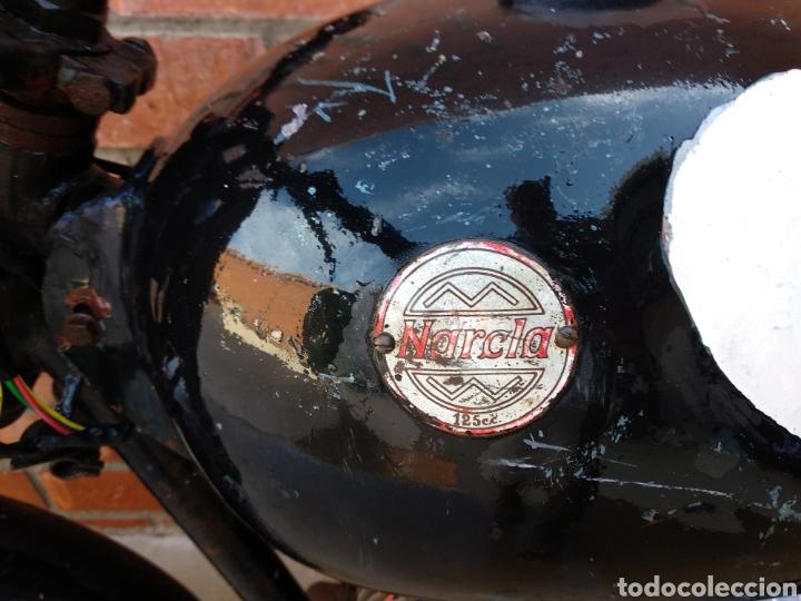 Motos: Narcla 125 - Foto 4 - 269175708