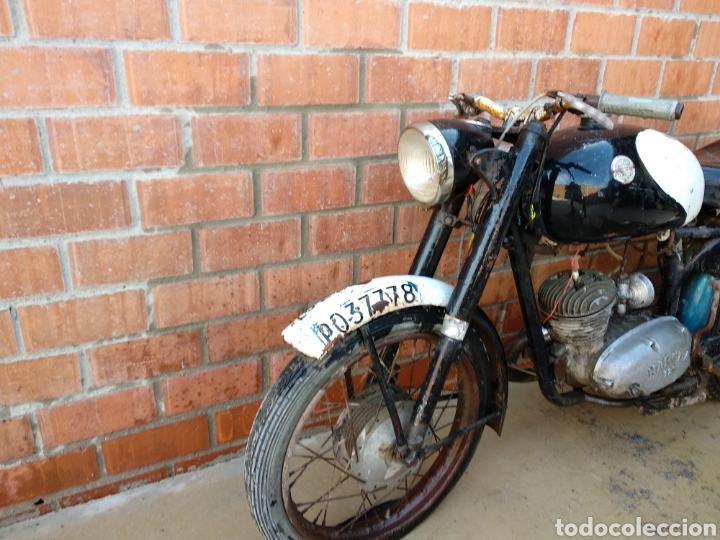 Motos: Narcla 125 - Foto 6 - 269175708