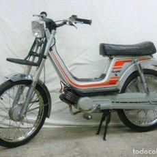 Motos: DERBI VARIANT SL, PRIMERO TIPO, POCO USO, BUEN ESTADO, AÑOS 70.. Lote 269349503