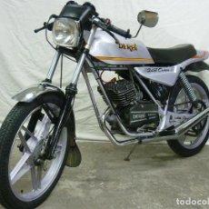 Motos: CICLOMOTOR DERBI SPORT COPPA, 49CC, AÑO 1980.. Lote 269353808
