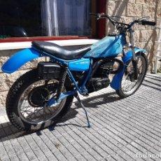 Motos: BULTACO SHERPA. Lote 272230983