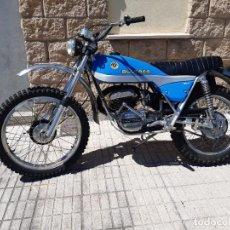 Motos: BULTACO. Lote 274289023