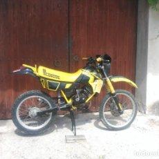 Motos: SUZUKI CONDOR. Lote 274389743