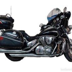 Motos: MOTO HONDA VTX 1300 EXTRAS. Lote 274910958