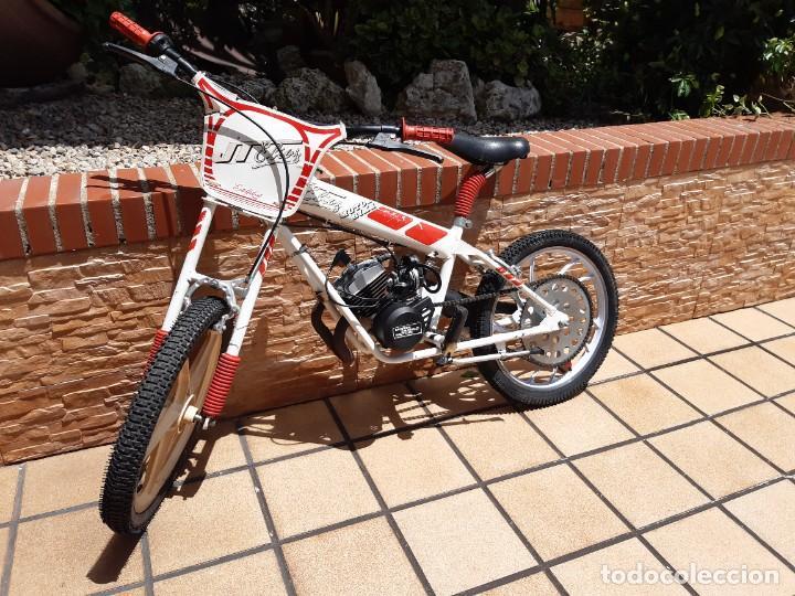 BULTACO, J.T . ELIAS , ACEPTO OFERTAS (Coches y Motocicletas - Motocicletas Clásicas (a partir 1.940))