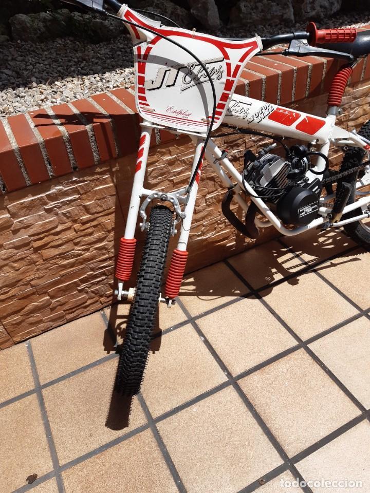 Motos: BULTACO, J.T . ELIAS , acepto ofertas - Foto 2 - 275172603