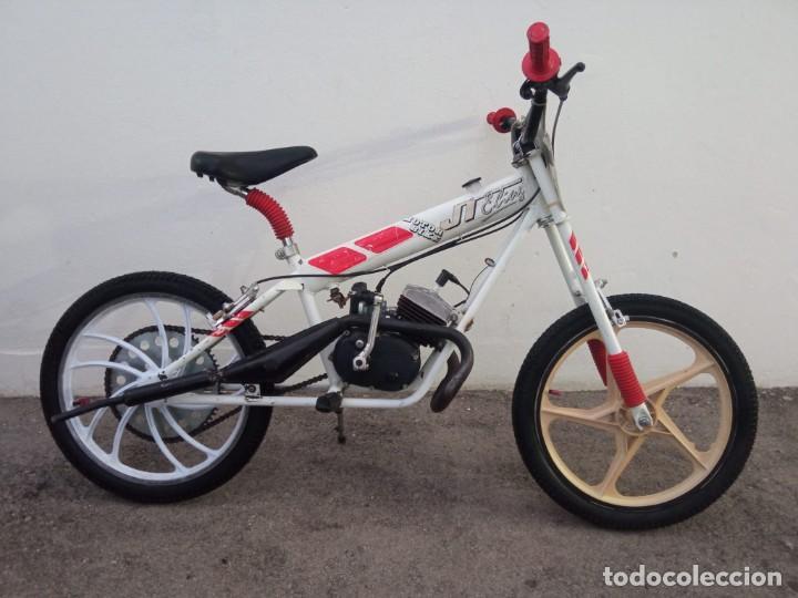 Motos: BULTACO, J.T . ELIAS , acepto ofertas - Foto 7 - 275172603