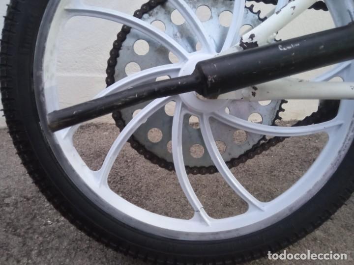Motos: BULTACO, J.T . ELIAS , acepto ofertas - Foto 9 - 275172603