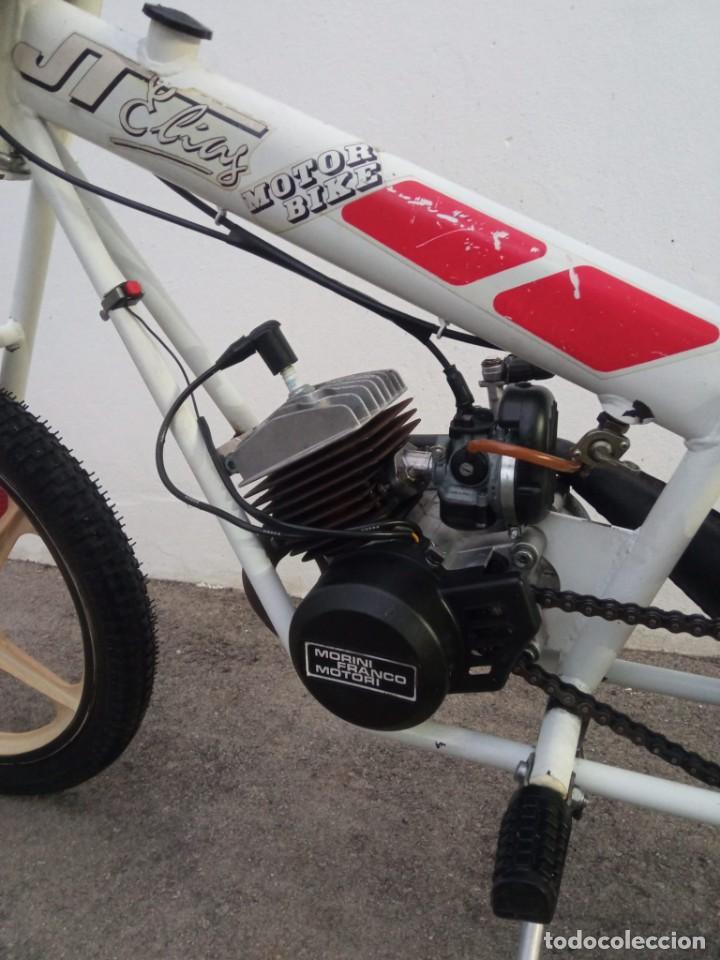 Motos: BULTACO, J.T . ELIAS , acepto ofertas - Foto 15 - 275172603