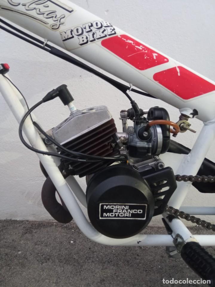 Motos: BULTACO, J.T . ELIAS , acepto ofertas - Foto 19 - 275172603