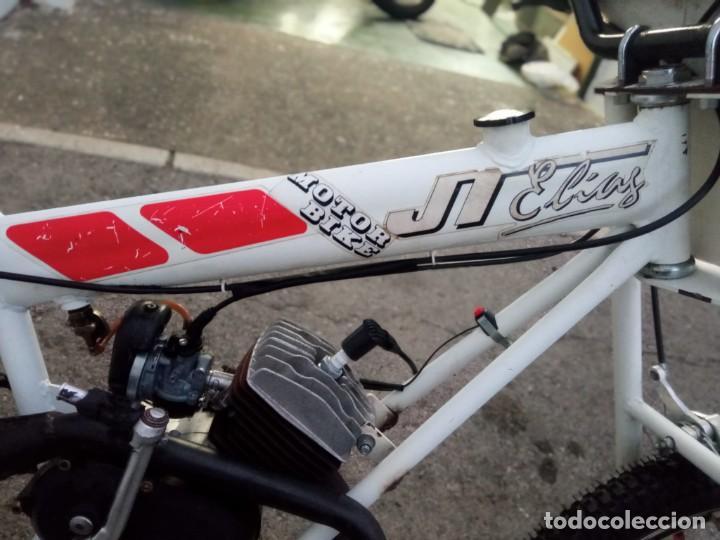Motos: BULTACO, J.T . ELIAS , acepto ofertas - Foto 20 - 275172603