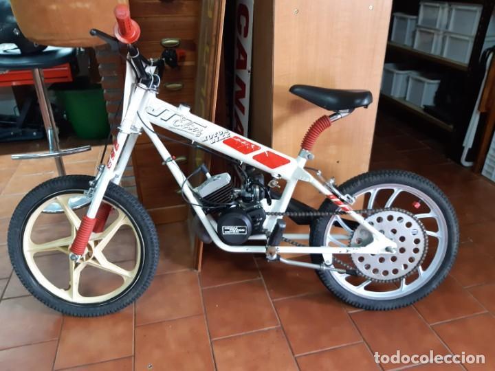 Motos: BULTACO, J.T . ELIAS , acepto ofertas - Foto 26 - 275172603