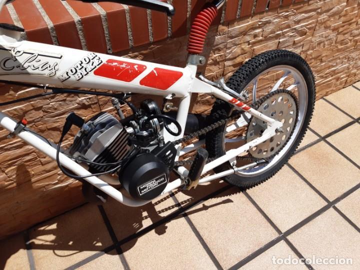 Motos: BULTACO, J.T . ELIAS , acepto ofertas - Foto 27 - 275172603