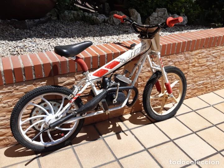 Motos: BULTACO, J.T . ELIAS , acepto ofertas - Foto 30 - 275172603