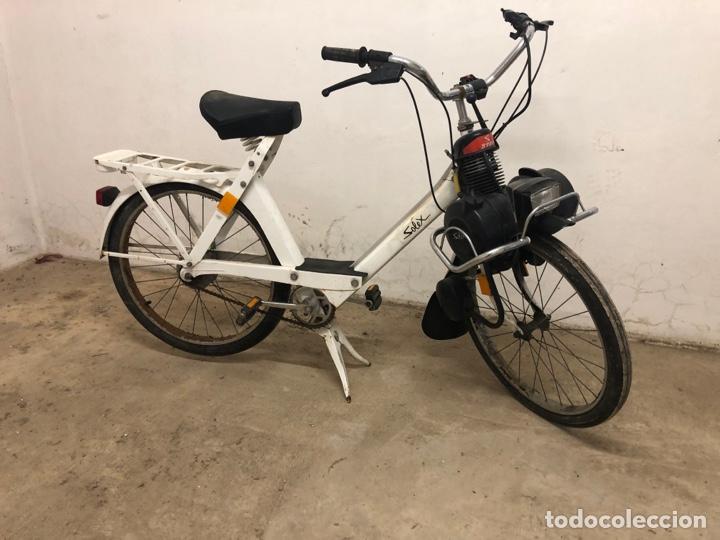 VELO SOLEX (Coches y Motocicletas - Motocicletas Clásicas (a partir 1.940))