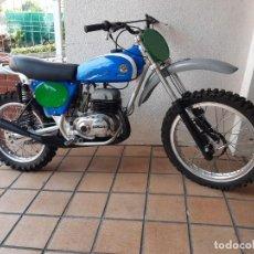 Motos: BULTACO. Lote 272153103
