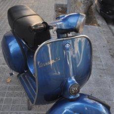 Motos: . MOTOCICLETA VESPA 160 C.C. AÑO 1977. Lote 276729748