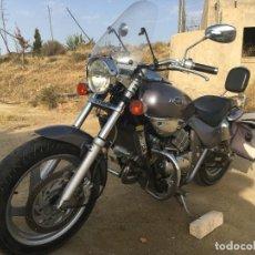 Motos: VENOX 250CC KYMCO. Lote 277074993