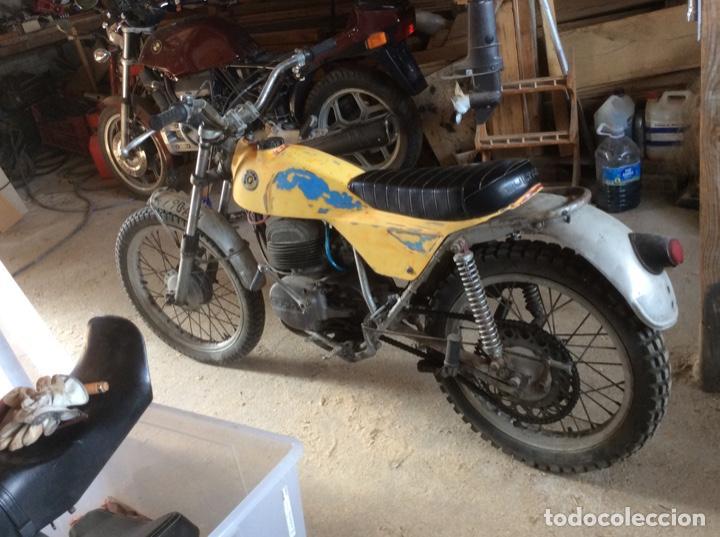 LOBITO 125CC (Coches y Motocicletas - Motocicletas Clásicas (a partir 1.940))