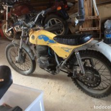 Motos: LOBITO 125CC. Lote 277467323