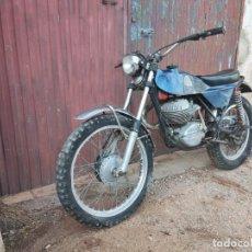 Motos: BULTACO LOBITO MK8 175 C.C.. Lote 277845318