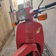 Motos: MOTO HONDA SCOOPY 75. Lote 282071078