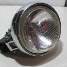 Motos: FARO DELANTERO ORIGINAL DE HONDA 125 REBEL. Lote 285455603