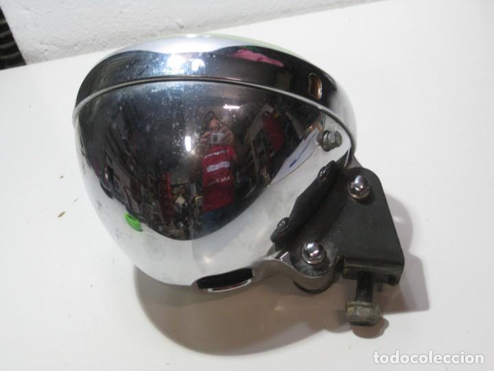 Motos: Faro delantero original de Honda 125 Rebel - Foto 2 - 285455603