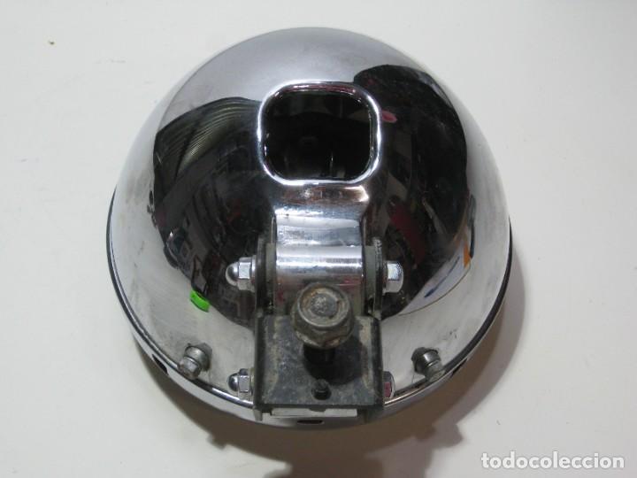 Motos: Faro delantero original de Honda 125 Rebel - Foto 4 - 285455603