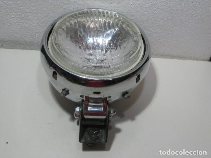 Motos: Faro delantero original de Honda 125 Rebel - Foto 5 - 285455603