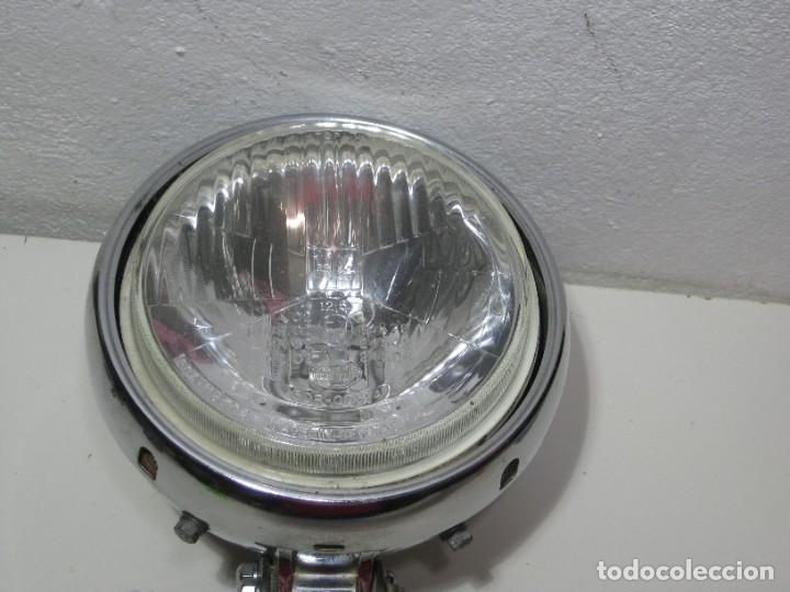 Motos: Faro delantero original de Honda 125 Rebel - Foto 6 - 285455603