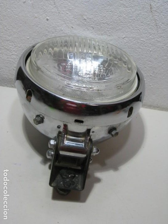 Motos: Faro delantero original de Honda 125 Rebel - Foto 7 - 285455603