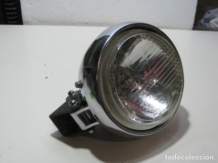 Motos: Faro delantero original de Honda 125 Rebel - Foto 8 - 285455603