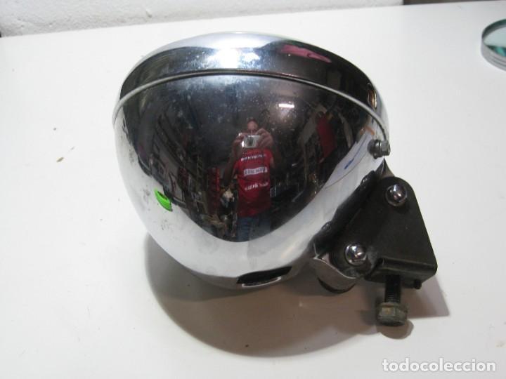 Motos: Faro delantero original de Honda 125 Rebel - Foto 9 - 285455603