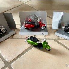 Motos: FIGURAS HONDA SHADOW 90 (ÚNICAS). Lote 288741493