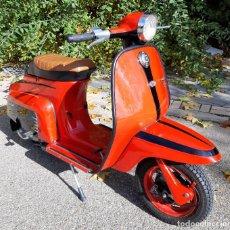 Motos: LAMBRETTA J50 SPECIAL (1971 INNOCENTI. FABRICACIÓN ITALIANA). Lote 292867548