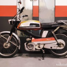 Motos: MOBYLETTE. Lote 293485023