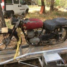 Motos: MOTO MONTESA. Lote 293784883