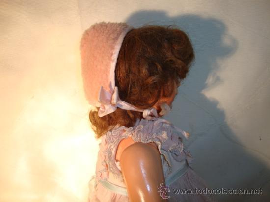 Muñeca Cayetana: ANTIGUA MUÑECA CAYETANA ORIGINAL AÑOS 40 - Foto 11 - 29380549