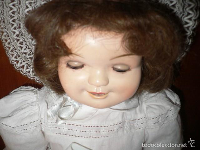 Muñeca Cayetana: Preciosa muñeca Cayetana andadora cuando camina mueve la cabeza ,toda original - Foto 11 - 55698346