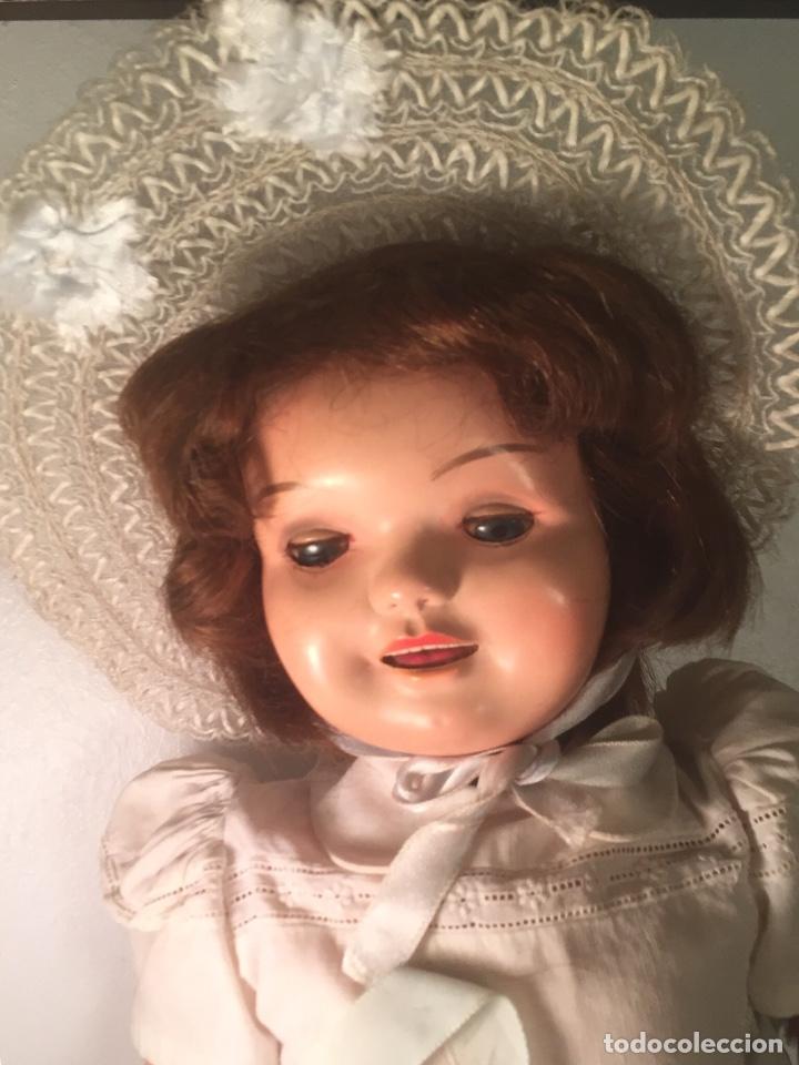 Muñeca Cayetana: Preciosa muñeca Cayetana andadora cuando camina mueve la cabeza ,toda original - Foto 13 - 55698346