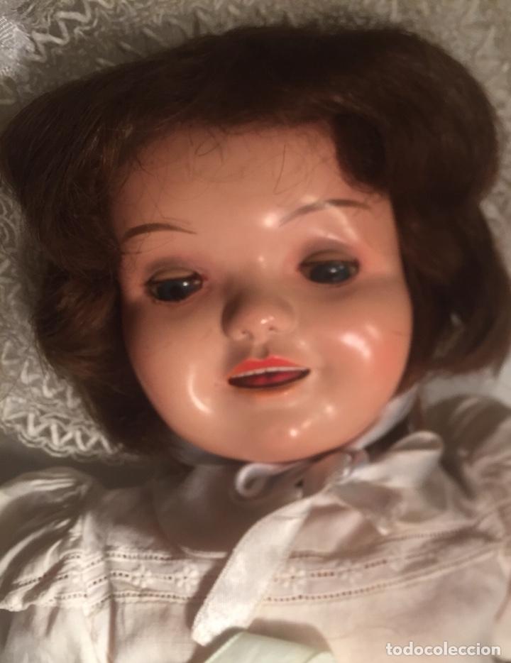 Muñeca Cayetana: Preciosa muñeca Cayetana andadora cuando camina mueve la cabeza ,toda original - Foto 14 - 55698346