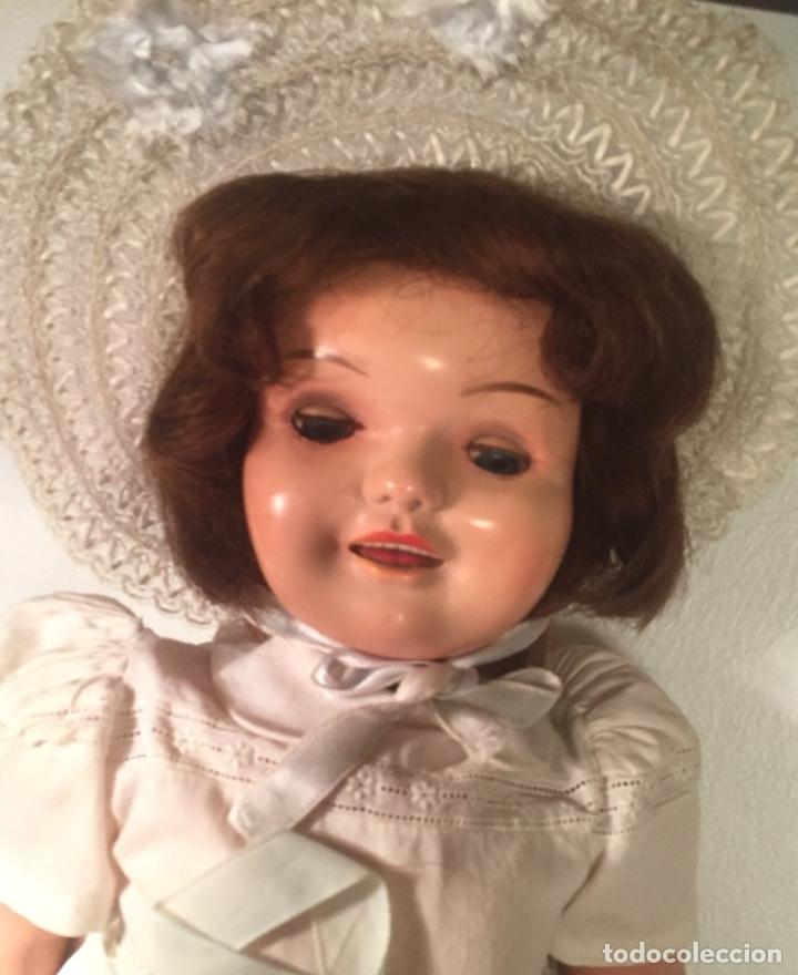 Muñeca Cayetana: Preciosa muñeca Cayetana andadora cuando camina mueve la cabeza ,toda original - Foto 15 - 55698346