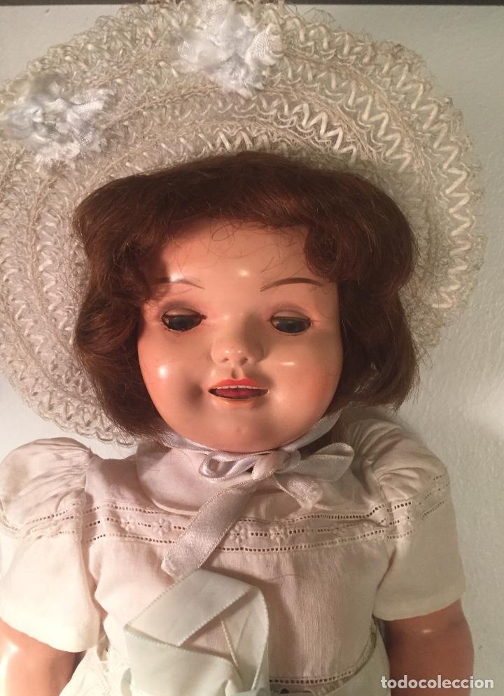 Muñeca Cayetana: Preciosa muñeca Cayetana andadora cuando camina mueve la cabeza ,toda original - Foto 16 - 55698346